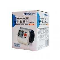 歐姆龍電子血壓計6200型