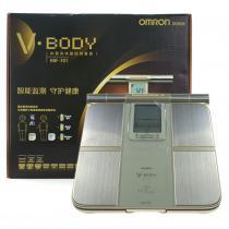 歐姆龍身體脂肪測量儀器HBF701