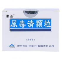 康臣尿毒清顆粒無糖型