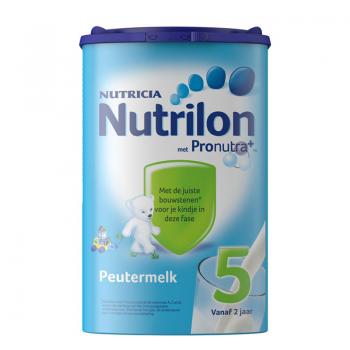 荷兰牛栏/Nutrilon 奶粉5段(24-36个月宝宝) 800g