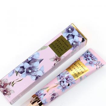 韩国AHC 眼霜 粉色花朵限量版 30ml