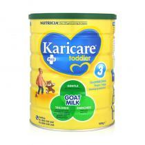 新西兰可瑞康羊奶粉3段900g