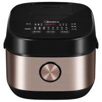 美的(Midea)電飯煲電飯鍋4L智能預約IH電磁加熱觸摸操控一鍵柴火飯
