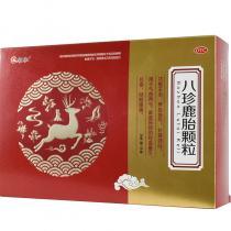 仁和 八珍鹿胎颗粒 10g*10袋/盒