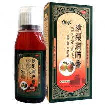 维萃 秋梨润肺膏120g/瓶